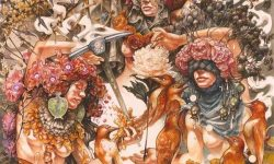 Baroness (USA) – Gold & Grey