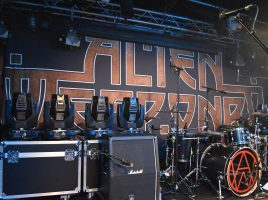 ALIEN WEAPONRY, Köln / Artheater, 19-06-2019