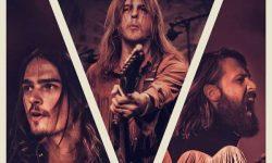 DeWolff (NL) – Live & Outta Sight II