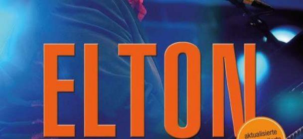 Mark Bego: Elton John – Die Story