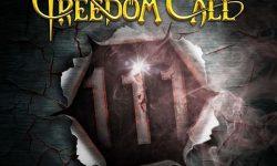 News: FREEDOM CALL spielen jetzt am FFreitag ein Live Stream Konzert für den guten Zweck