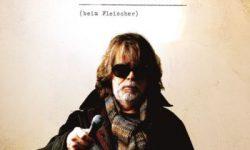 """News: Helge Schneider – neue Schallplatte: """"Partypeople (beim Fleischer)"""" ab 2.8."""