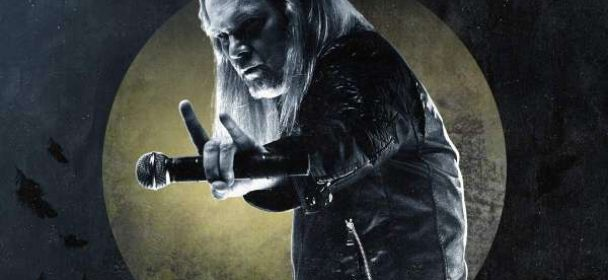 Jorn – Live On Death Road