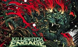 KILLSWITCH ENGAGE (USA) – Atonement