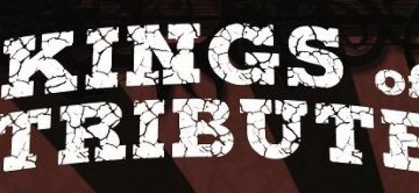 """News: """"Kings Of Tribute"""" zelebrieren feinsten Hard-Rock in Gießen am 15.11."""