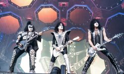 News: KISS am 15.06.2020 in der Barclaycard Arena, Hamburg