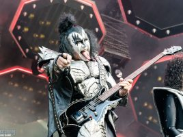 KISS – The End Of The Road Tour 2019, 05.06.2019, EXPO-Plaza, Hannover