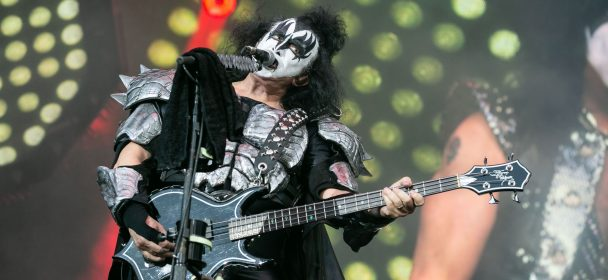 "Kiss – ""The End Of The Road Tour 2019"", EXPO-Plaza, Hannover, 05.06.2019"