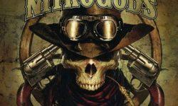 Nitrogods (D) – Rebel Dayz