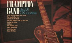 Peter Frampton Band (GB) – All Blues