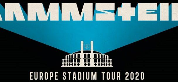 News: Zusatzshows – RAMMSTEIN Europa Stadion Tour 2020