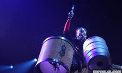 SLIPKNOT, Code Orange – Hannover, TUI Arena – 18.06.2019