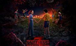 OST (USA) – Stranger Things 3: Music From The Netflix Original Series