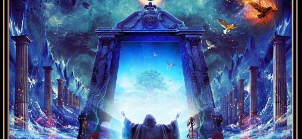 Timo Tolkki's Avalon (FI) – Return To Eden