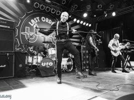 "UFO ""Last Orders – 50th Anniversary Tour 2019"", 07.06.2019, Musikzentrum, Hannover"