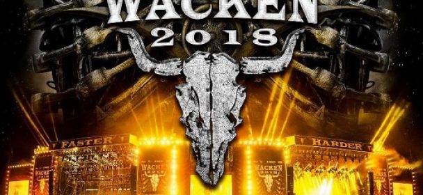 News: LIVE AT WACKEN: 29 YEARS LOUDER THAN HELL to be