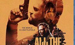 All the devil´s men (Film)