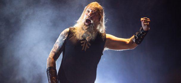 News: Amon Amarth erhalten Goldauszeichung für 'Jomsviking' und veröffentlichen neues Video!