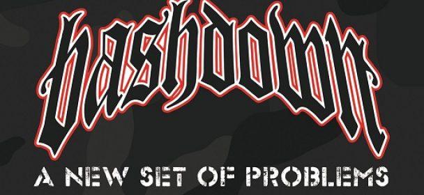 """News: Bashdown veröffentlichen """"A New Set Of Problems"""" am 13.09.; Erste Single online!"""