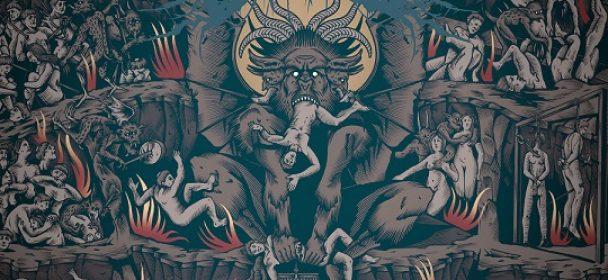 "News: BAEST – release new single/video ""As Above So Below"" and kick off album presales for ""Venenum"""