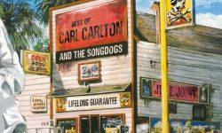 "News: Carl Carlton & The Songdogs: ""Lifelong Guarantee – The Best Of Carl Carlton & The Songdogs"" am 13.09. CD/Vinyl-Box"