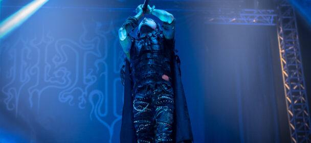 News: CRADLE OF FILTH – enthüllen den Titel ihres dreizehnten Studioalbums!