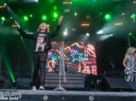 Def Leppard, Europe & John Diva & The Rockets Of Love, 02.07.2019, Zitadelle Spandau, Berlin
