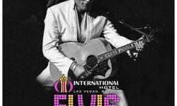 Elvis Presley (USA) – Live At The International Hotel, Las Vegas, NV August 26, 1969 (2 LP)