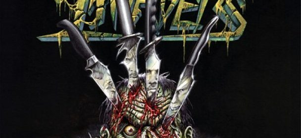 News: EVIL INVADERS to release SURGE OF INSANITY – LIVE IN ANTWERP 2018