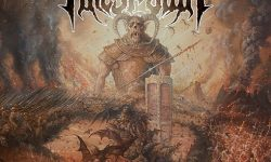 "FIRESPAWN – ""Abominate"""