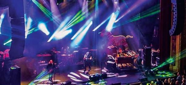 Gov't Mule (USA) – Bring On The Music: Live At The Capitol Theatre