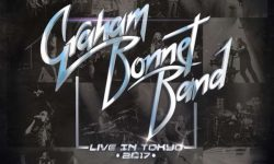 Graham Bonnet Band (GB) – Live In Tokyo 2017