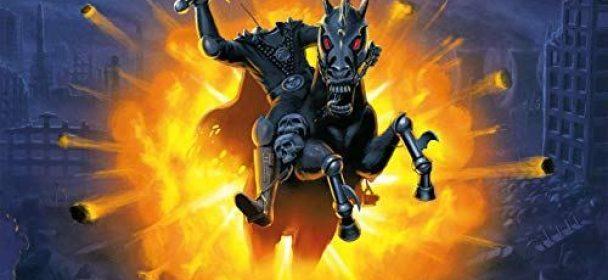 Headless Beast (D) – Phantom Fury