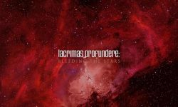 LACRIMAS PROFUNDERE – Bleeding The Stars