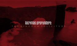 News: Lacrimas Profundere – der neue Clip 'The Kingdom Solicitude' ist online!!!