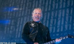 "Metallica ""WorldWired Tour 2019"", Support Ghost & Bokassa, 06.07.2019, Olympiastadion, Berlin"