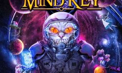 Mind Key (I) – MK III: Aliens In Wonderland