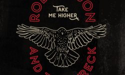Robert Jon & The Wreck (USA) – Take Me Higher
