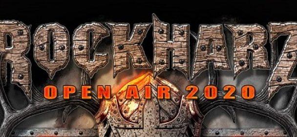 News: ROCKHARZ Open Air 2020: Erste Bands und Vorverkaufsstart für den 01.07. bis 04.07.20
