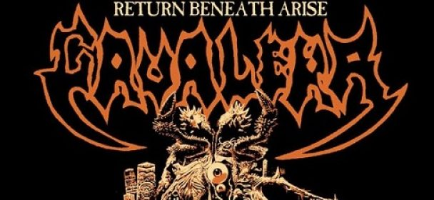"News: Max & Iggor Cavalera ""Return Beneath Arise 2019"" – LIVE in Deutschland!!!"