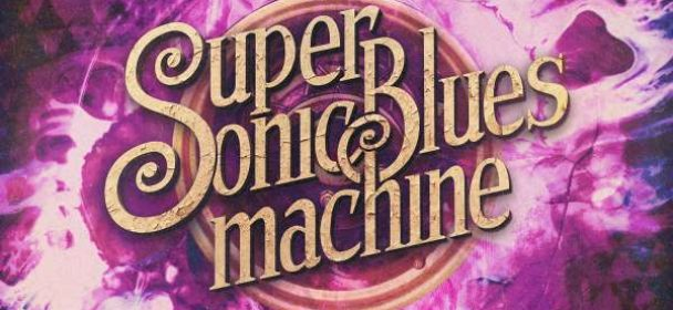 Supersonic Blues Machine (USA) – Road Chronicles: Live