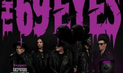 News: The 69 Eyes und Lacrimas Profundere auf Tour im November 2019!!!