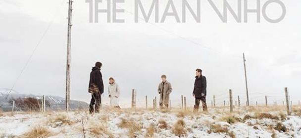 Travis (SCO) – The Man Who