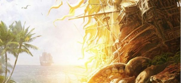 News: VISIONS OF ATLANTIS – Lyric-Video veröffentlicht