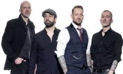 Volbeat (DK) – Rewind, Replay, Rebound