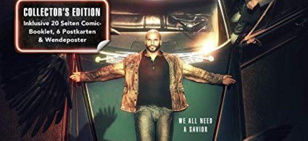 American Gods – Staffel 2 (Serie)