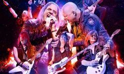 News: HELLOWEEN – erster Trailer online!