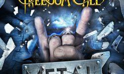 FREEDOM CALL (DE) – M.E.T.A.L.