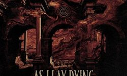 News: AS I LAY DYING – erster Albumtrailer online!