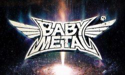 "News: BABYMETAL präsentieren neues Video ""Shanti Shanti Shanti"""
